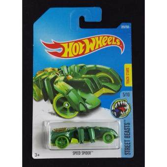 Harga Hot Wheels : Speed Spider