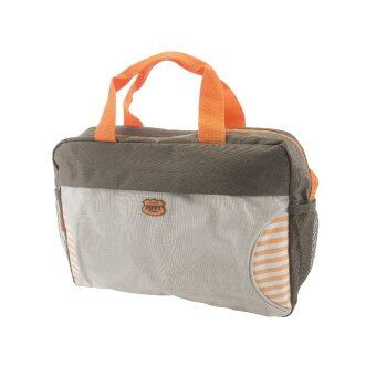Harga FIFFY Multi Purpose Mama Bag (Orange)