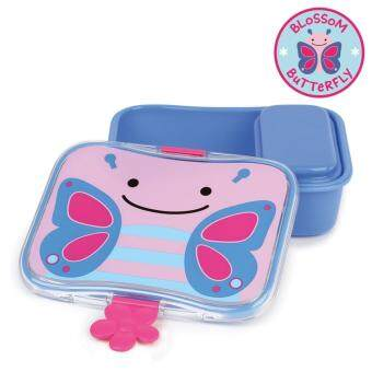 Harga Skip Hop Zoo Lunch Kit Butterfly