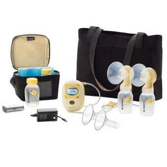 Harga Original Medela Freestyle Double Electric Breastpump + CHEAPEST SHIPPING