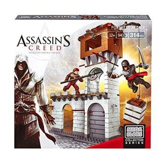 Harga Mega Bloks Assassin's Creed Fortress Attack