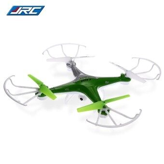 Harga JJRC H97 0.3MP Camera 4CH 2.4G 6-axis Gyro RC Quadcopter One Key to Return
