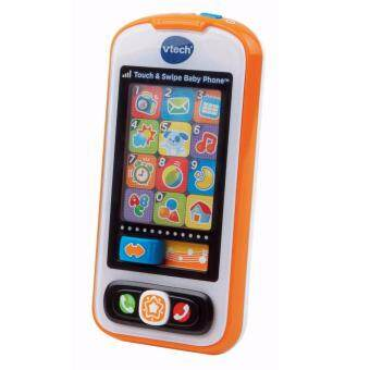 Harga VTech Touch and Swipe Baby Phone