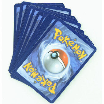 Harga For Pokemon TCG 60 Cards EX Flash Card Rare (*47Pcs Basic Mega card No Repeat)