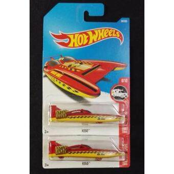 Harga Hot Wheels : H2GO