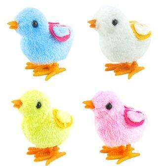 Harga Fancytoy High New Kidsal Toys Toddler Wind-up Chicken Clockwork