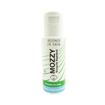 Harga Science In Skin Mozzy Mosquito Repellent 50g
