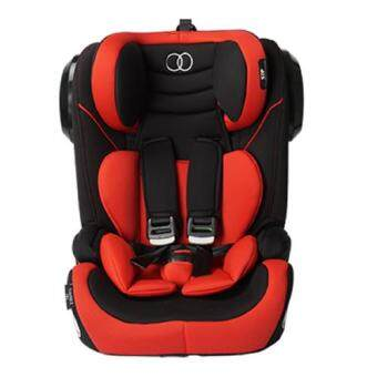Harga Koopers Sega Plus Booster Car Seat (Red)