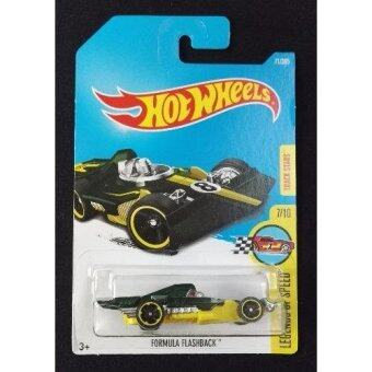 Harga Hot Wheels : Formula Flasback