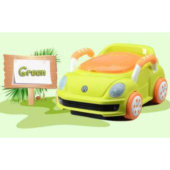Harga Volkswagen Potty (Green)