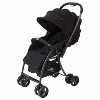 Harga Brand New In Box Kooper GALILEO BLACK Travel System/ 100% Original/ Gear/ Top Seller