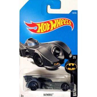 Harga Hot Wheels - Batmobile