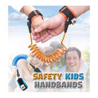 Harga KIDS SAFETY HAND BAND