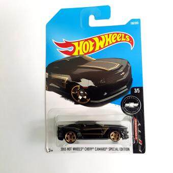 Harga HOT WHEELS - 2013 HOT WHEELS - CHEVY - CAMARO - SPECIAL EDITION
