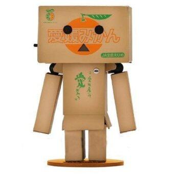 Harga Danboard Danbo man Action Figure Collection Model Toy - Fanta