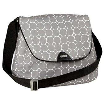 Harga Riley Satchel - Grey Orb