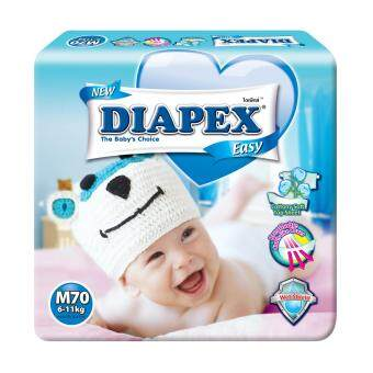 Harga Diapex Easy Wonder Tape Mega M70
