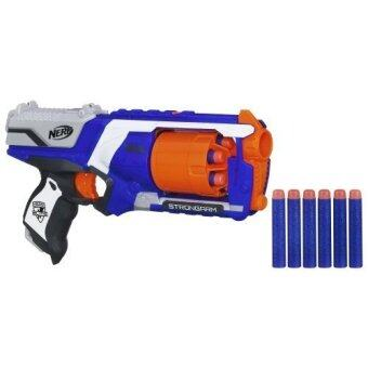 Harga Nerf N-Strike Elite Strongarm Double Your Darts Blaster