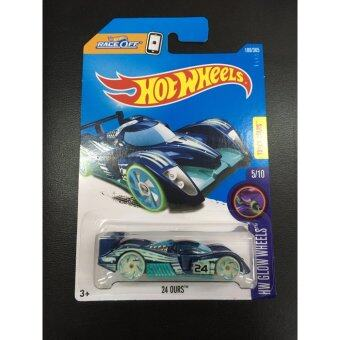 Harga Hot Wheels : 24 Ours
