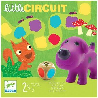 Harga DJECO Little Circuit