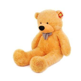 Harga 1.6 Meter Teddy Bear (Light Brown)