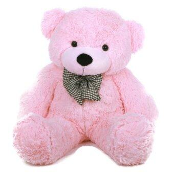 Harga 1.2 Meter Pink Giant Teddy Bear