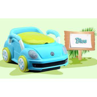 Harga Volkswagen Potty (Blue)