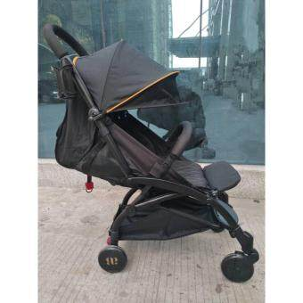 Harga Aldo Compatto (A.Baby) 2017 New Version Stroller