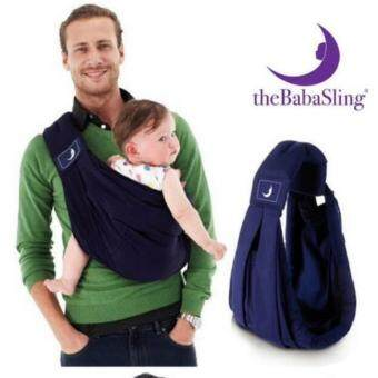 Harga New Born Baby Sling Wrap Carrier From Newborns To Todder