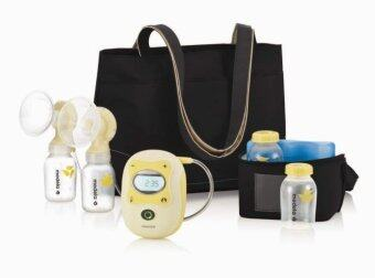 Harga Medela Freestyle Double Breastpump