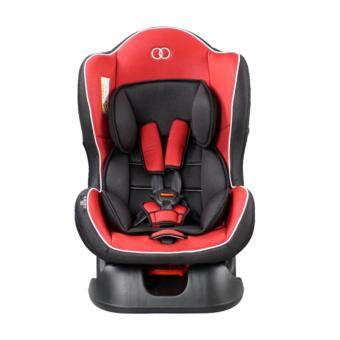 Harga Koopers Limbo Convertible Car Seat - RED