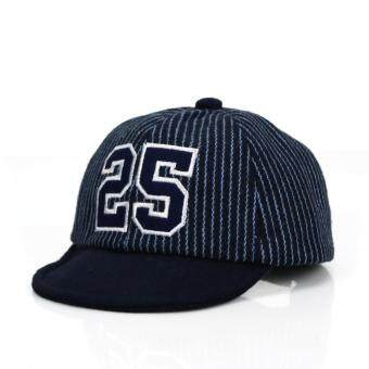 Harga 2017 Baby Girl Boy Newyork Way Out Number 25 Hats Kids Caps