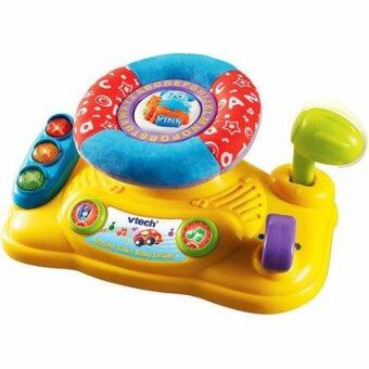 Harga Vtech - Around Town Baby Driver (Best Buy)