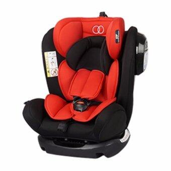 Harga Koopers: Lambada Convertible Car Seat (Red)