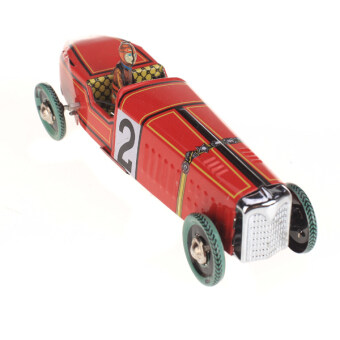 Harga Race Car Wind Up Toy
