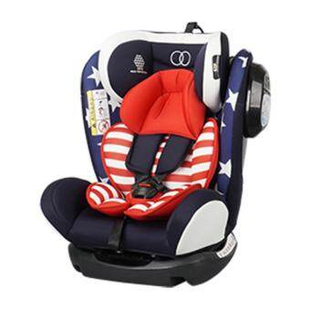 Harga Koopers: Lambada Convertible Car Seat (Flag)