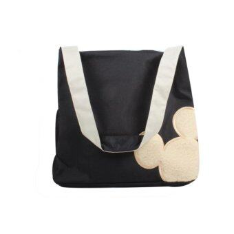 Harga Disney Mickey Mama Bag ( Black )