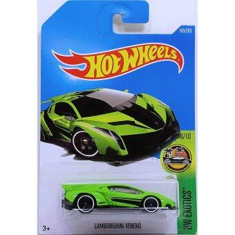 Harga Hot Wheels - Lamborghini Veneno