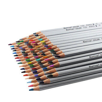 Harga niceEshop 72-color Raffine Marco Fine Professional Art Coloerd Pencils/ Soft Core Drawing Pencils for Sketch