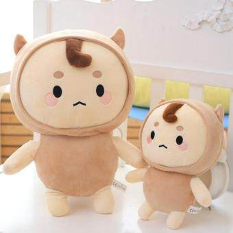 Harga 25cm Korea God Alone And Brilliant Goblin Stuffed & Plush Toys Dolls Cute Ghosts Doll Kids Baby Toy