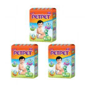 Harga Petpet Mega Pack XL52s (3packs)