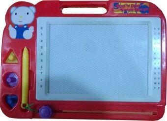 Harga Magnetic Color Drawing Pad