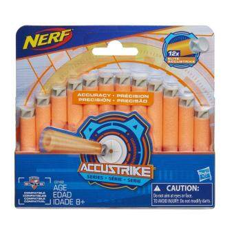 Harga Nerf N-Strike Elite Accustrike Series 12-Pack Refill