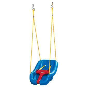 Harga Little Tikes 2-in-1 Snug 'n Secure Baby Swing