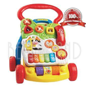 Harga Vtech Baby - First Step Baby Walker (Yellow)