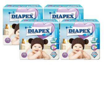 Harga DIAPEX Easy Mega Pack L60 (4packs)