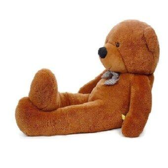 Harga 1.6 Meter Teddy Bear (Dark Brown)