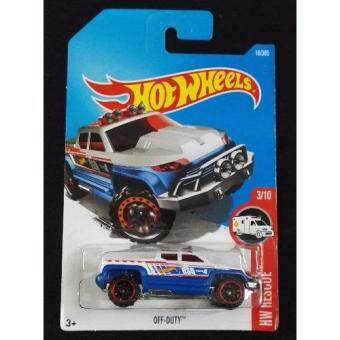 Harga Hot Wheels : Off Duty