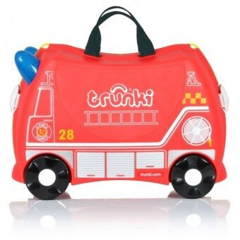 Harga Trunki Fire Engine Frank