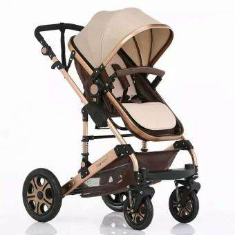 Harga A little Present Italia Highest Class Baby Stroller
